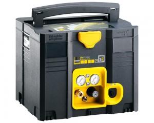 SCHNEIDER SysMaster SYM 150-8-6 WXOF Kompressor