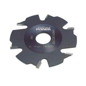 HW Nutfräser für Handmaschinen, Profi-Ausführung