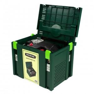 PREBENA AEROTAINER 245 Kompressor im Systainer mit 2 Liter Kessel