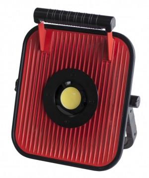 mobile LED Leuchte mit LI-Ion Akku und Bluetooth- Lautsprecher