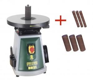 RECORD POWER Spindelschleifmaschine BBS1 SETAKTION