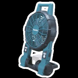 MAKITA DCF201Z Akku-Ventilator