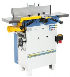 BERNARDO ADM-260 Abricht-Dickenhobelmaschine