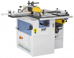 BERNARDO CWM-250TOP Kombimaschine