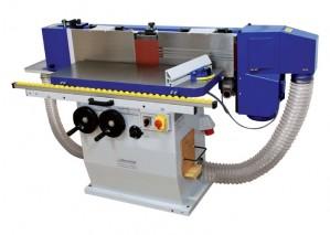 KSM 3000 F Kantenschleifmaschine mit Furnierschleifeinrichtung