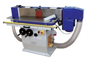 KSM 3000 F Kantenschleifmaschine mit Furnierschleifeinrichtung, 200 mm