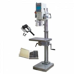 ELMAG GBM 3/25SN Getriebe- Säulenbohrmaschine