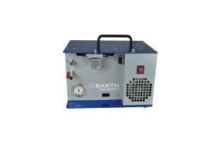 BARTH Vakuumpumpe vakuuBOX 8.5