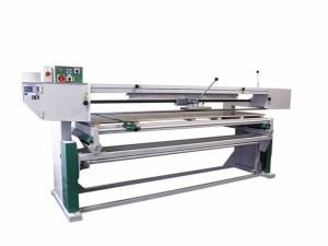 BSM 250 Bandschleifmaschine