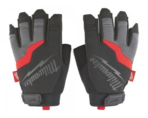 MILWAUKEE Handschuhe fingerlos