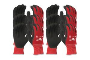 MILWAUKEE Kälte-Schnittschutzhandschuhe Klasse 1