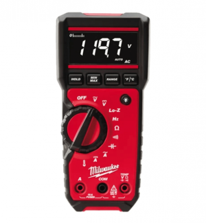MILWAUKEE Digital-Multimeter 2217-40