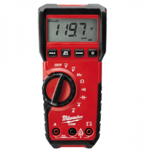 MILWAUKEE Digital-Multimeter 2216-40