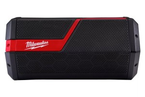 MILWAUKEE Akku-Bluetooth Lautsprecher M12-18 JSSP