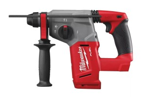 MILWAUKEE SDS-Plus Akku-Bohrhammer M18CH