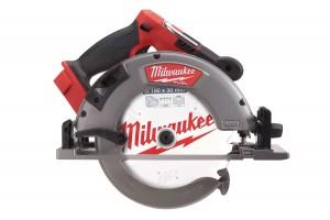 MILWAUKEE Akku-Handkreissäge, Führungschienenkompatibel