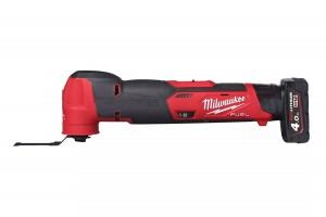 MILWAUKEE Akku-Multitool M12FMT