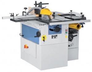 CWM-250TOP Kombimaschine