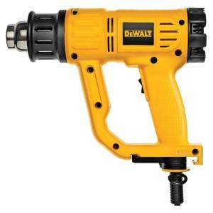 DEWALT Heissluftpistole 1800 Watt D 26411
