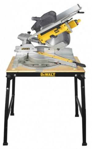 DEWALT Paneel + Tischkreissäge D 27111