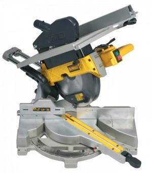 DEWALT Paneel + Tischkreissäge 305 mm D 27112