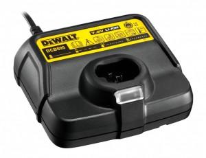 DEWALT 7,2 Volt Schnellladegerät DCB 095