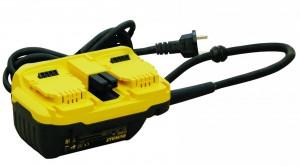 DeWALT 230V-Netzadapter für 2x54V