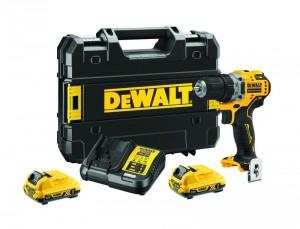 DEWALT Bohrschrauber DCD701D2
