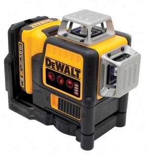 DeWALT DCE089D1 Multilinien-Laser / GRÜN bzw. ROT