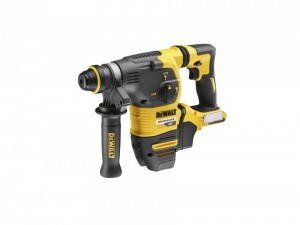 DeWALT 54,0 Volt XR FLEXVOLT Akku-Kombihammer SDS-plus 30mm