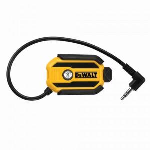 DEWALT Bluetooth-Adapter für kabelosen Empfang