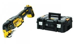 DEWALT DCS355NT 18,0 Volt Akku Multi Tool (bürstenlos)