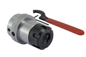 DRECHSELMEISTER Spannzangenfutter  ER25 Standard M33
