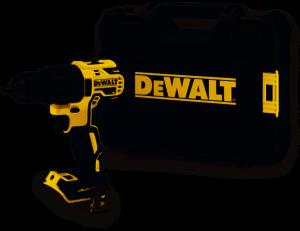 DEWALT Akku-Bohrschrauber DCD791NT