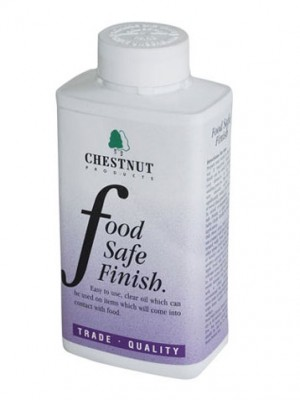 CHESTNUT Foodsave Finish 500ml