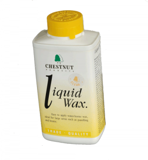 CHESTNUT Liquid Wax (Flüssig-Wachs) 500 ml