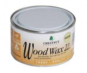 CHESTNUT Woodwax 450 ml