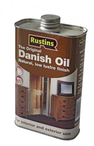 RUSTINS Danish Öl 500 ml