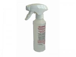 DiaGleit Reinigungs- und Gleitflüssigkeit