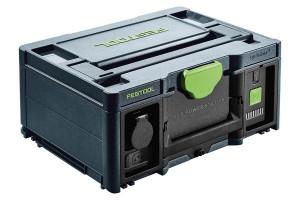 FESTOOL SYS-PowerStation SYS-PST 1500 Li HP