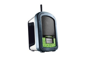 FESTOOL Digitalradio BR 10 DAB+ SYSROCK