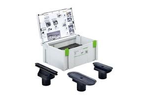 FESTOOL Zubehör-Systainer VAC SYS VT Sort Vorführgerät