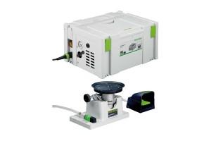 FESTOOL Vakuum-Set VAC SYS Set SE1 Vorführgerät