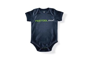 "FESTOOL Babybody ""Festool Fan"" Festool"