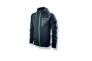 FESTOOL Softshell-Jacke Herren Festool XL