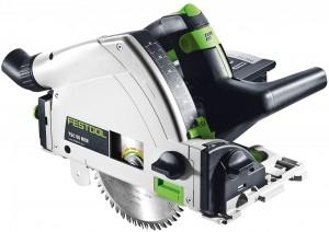 Festool Akku-Tauchsäge TSC 55 Li REB-Basic Vorführgerät