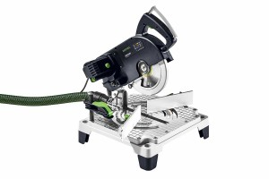 FESTOOL Leistensäge SYM 70 RE SYMMETRIC