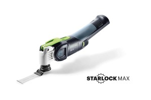 FESTOOL Akku-Oszillierer OSC 18 E-Basic-Set VECTURO