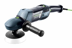 FESTOOL Rotationspolierer RAP EC 150 FE-Set Wood SHINEX