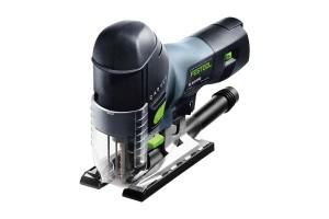 FESTOOL Pendelstichsäge PS 420 EBQ-Set CARVEX